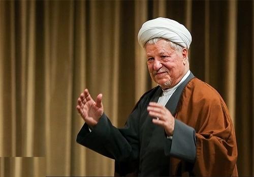 هاشمی رفسنجانی نمونهی کم نظیری از نسل اول مبارزان ضد ستم شاهی/این سرنوشت همهی ما مسئولان جمهوری اسلامی است