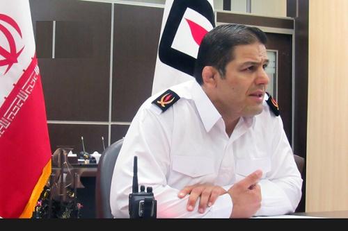 اکرم خانی خبر داد: آمادگی کامل سازمان آتشنشانی شاهینشهر برای مقابله با حوادث چهارشنبه سوری
