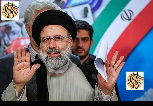 ستاد مرکزی حجت السلام رئیسی در شهرستان شاهینشهر و میمه فردا شب افتتاح میشود