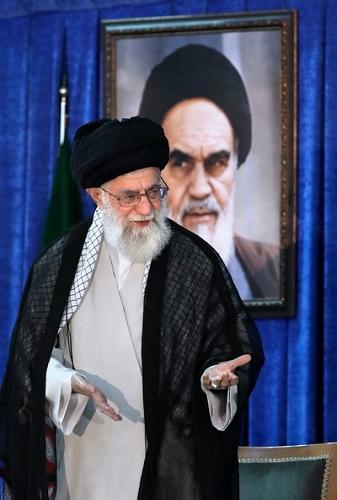 بیانات رهبر معظم انقلاب در مراسم بیست و هشتمین سالروز رحلت حضرت امام خمینی(ره)