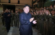 رهبر کره شمالی تاکیدکرد؛ با شدیدترین اقدام ممکن پاسخ آمریکا را خواهیم داد