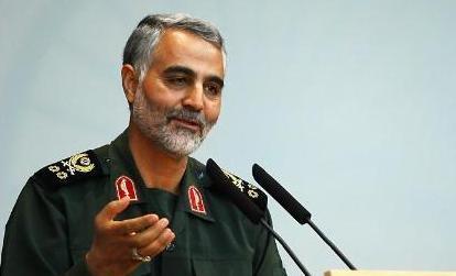 سردار سلیمانی در نامهای به مقام معظم رهبری پایان داعش آمریکایی، اسرائیلی و سعودی را رسماً اعلام کرد