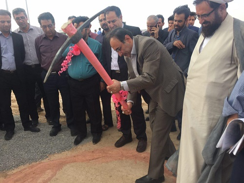 ۱۲ هزار پروژه در دولت یازدهم در استان اصفهان به بهرهبرداری رسید