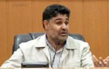 کلنگ زنی و بهره برداری از ۵ پروژه عمرانی در دهه فجر در شاهینشهر اصفهان