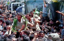 سرپرست و اعضای شورای اسلامی شاهینشهر سالروز ورود آزادگان را به میهن تبریک گفتند