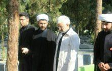 جلسه فعالین سیاسی و اجتماعی شاهینشهر در نجفآباد با نماینده مقام معظم رهبری در شورای عالی امنیت ملی پیرامون مشکلات شهر