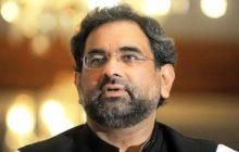 نخستوزیری پاکستان به شاهد خاقان عباسی رسید