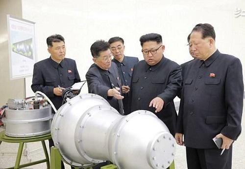 آمریکا ۱۳ شرکت چینی و کره شمالی را به اتهام کمک به پیونگ یانگ تحریم کرد