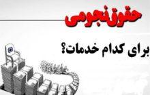 عدالتخواهی خواستار برخورد با مدیران نجومی بگیر شهرداری شاهینشهر شد بعد کارگران!