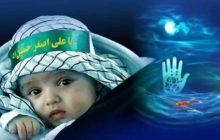 همایش شیرخوارگان حسینی در شاهینشهر و میمه برگزار میشود