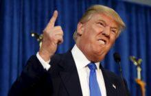 خداحافظی آمریکا با برجام/ترامپ؛بالاترین سطح تحریمهای اقتصادی را علیه ایران اعمال خواهیم کرد