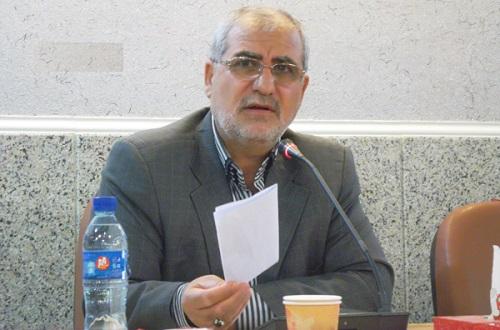 سومین همایش اربعین حسینی (ع) ۵ آبان در شاهینشهر برگزار میشود