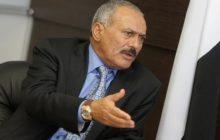 پایانِ کار دیکتاتورهای منطقه/عبدالله صالح کشته شد