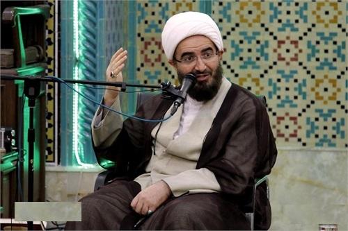 حجهالاسلام حاجعلیاکبری رئیس شورای سیاستگذاری ائمه جمعه کشور شد