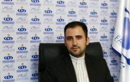 نورالله جویا خبرنگار راهیابی حسینعلی حاجی دلیگانی را به مجلس یازدهم تبریک گفت