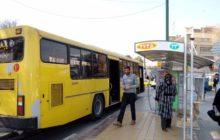 عدالتخواهی از ریختوپاش سازمان اتوبوسرانی شاهینشهر پرده برداشت