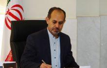 محمود کیانی سکان هدایت فرمانداری شهرستان اردل را بهدست گرفت