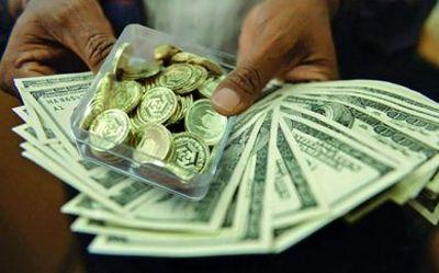 حرکت لاکپشتی سکه طلا با چاشنی تدبیر و امید بهسوی ۴میلیون تومان