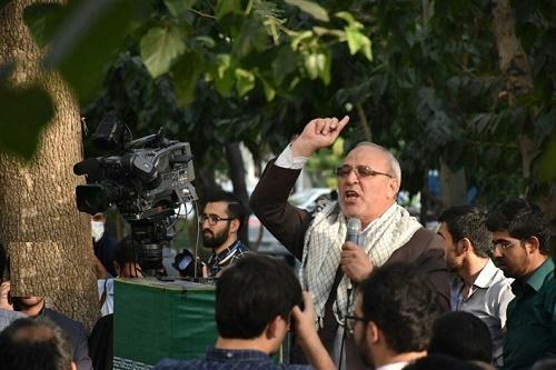 جلسه سعدآباد تکلیف آقای نجفی را مشخص کرد