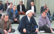 مسؤول دفتر امامجمعه شاهینشهر در مقابل اینهمه شکایت از عدالتخواهان چقدر از مفسدین اقتصادی شکایت کرده است