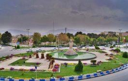 شاهینشهر بزرگترین شهر مهاجر پذیر استان اصفهان است