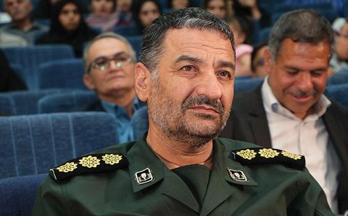سپاه شاهینشهر و میمه بیش از 2 هزار بسته معیشتی میان اقشار آسیبپذیر توزیع کرد