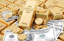 بازار ارز و سکه طلا افسار پاره کرد