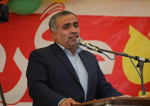 فرماندار سابق شاهینشهر و میمه برای انتخابات مجلس یازدهم ثبتنام کرد