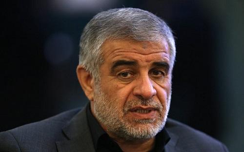 آمریکا علیه ایران خریت کند، سپاه در یک ثانیه اسرائیل و تمام پایگاههای او را در منطقه خواهد زد