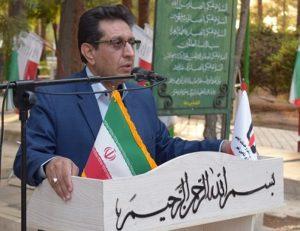 بودجه ۹۸ شهرداری شاهینشهر بر اساس سیاستهای کلی اقتصاد مقاومتی بسته خواهد شد