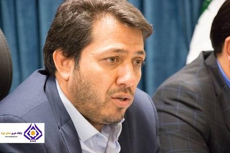 شکرزاده؛ شهردار تیران طی پیامی نهم اردیبهشت روز شورا را تبریک گفت