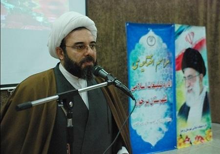 ایران هراسى به شاهبیت فعالیتهای مشترك اروپا و آمریكا تبدیلشده است/ مهمترین دستاورد انقلاب اسلامی نظام ولایی است
