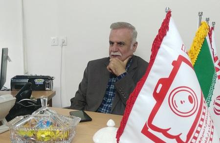 شهردار شهر خور از مجموعه فرهنگی رسانهای نسیم هنر بازدید کرد