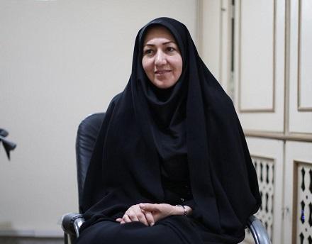 موسوی عضو شورای شاهین شهر از مجموعه فرهنگی رسانهای نسیم هنر بازدید کرد