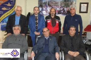 گزارش تصویری از سازمان مردمنهاد (NGO) خلبانان هوانیروز اصفهان
