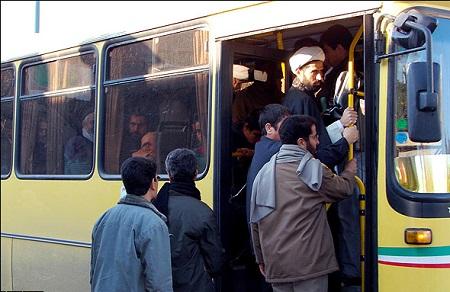 جابهجایی روزانه 45 هزار نفر مسافر از مسیر شاهین شهر-اصفهان و بالعکس