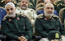 سپاه،مرکز رویش ارزشها است/ «سلامی» را شبیه به شهید باکری میدانم