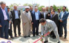 گزارش تصویری از افتتاح و کلنگ زنی 18 پروژه عمرانی شهرداری شاهینشهر
