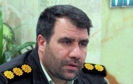 قاتل شهید میلاد امینی در درگیری مسلحانه با مأموران ناجا به هلاکت رسید