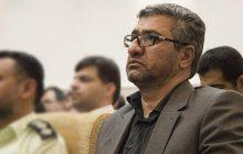 حمیدرضا فدایی سرپرست جدید شهرداری شاهینشهر شد