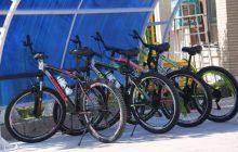 احداث مسیرهای دوچرخهسواری در سطح شاهینشهر جهت حفظ سلامت شهروندان