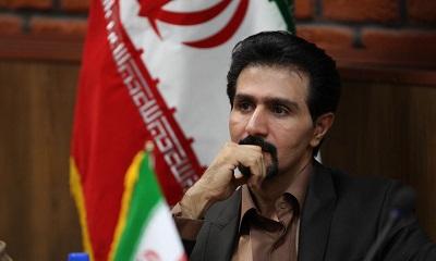سعید ابریشمی راد شهردار شاهینشهر میشود