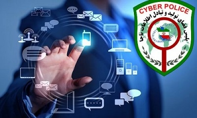 عضو شورای شهر شاهین شهر از دو کانال تلگرامی عدالت خواه و حقیقت یاب شکایت کرد