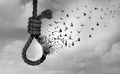 آمار بالای خودکشی در استان ایلام بسیار نگران کننده است