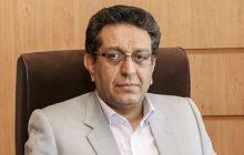 حمید عشقی شهردار سابق شاهینشهر از مردم و کارکنان شهرداری خداحافظی کرد