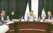 شهردار و اعضای شورای شهر شاهینشهر از خبرنگاران تجلیل کردند+تصاویر