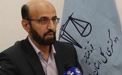 شناسایی عوامل پرونده فرار مالیاتی 5 هزار میلیارد تومانی یک شرکت در اصفهان