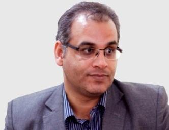 حسینی کاندیدای انتخابات مجلس از حوزه انتخابیه شاهینشهر، میمه و برخوار میشود