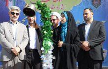 از برنامههای مبتنی بر سند تحول بنیادین در شاهینشهر و میمه رونمایی کرد