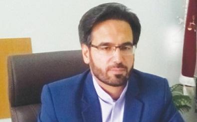 سید نصرالدین صالحی  دادستان جدید شهرستان شاهینشهر و میمه شد